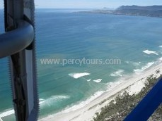 Cessna and Micro-light Flights over the Whales, Hermanus