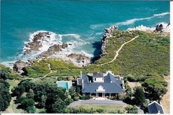 House in Kwaaiwater, Hermanus