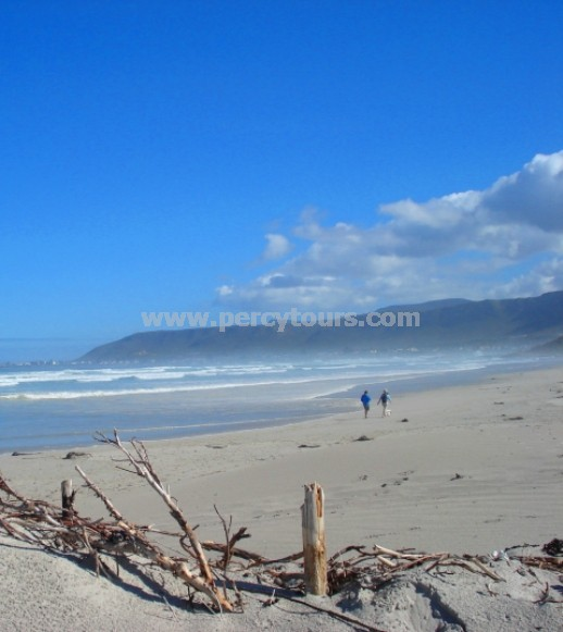 Grotto beach, Hermanus