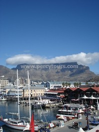 V&A Waterfront, Cape Town, South Africa