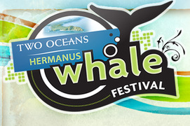 Hermanus Whale Festival every Sept