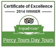 TripAdvisor Percy Tours, Hermanus, South Africa