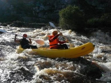 White Water Rafting and Tubing, Hermanus