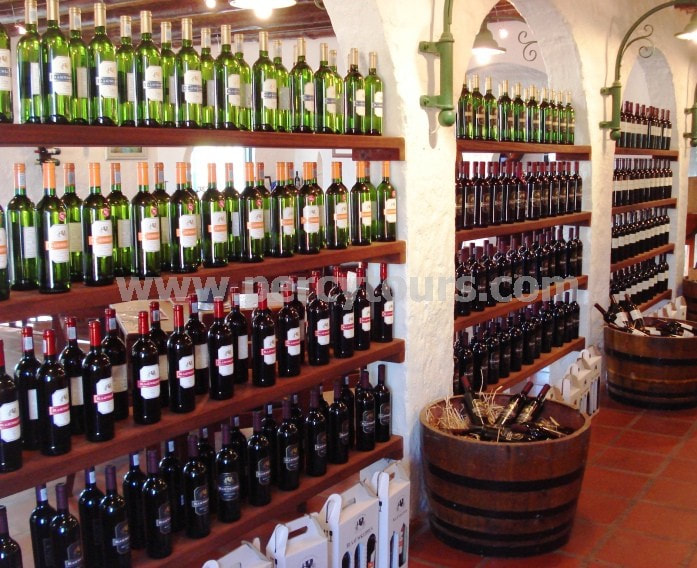 Wine shop, winery, wine tours, Stellenbosch and Hermanus, near Cape Town, South Africa